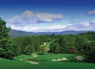 Mount Snow Golf Course