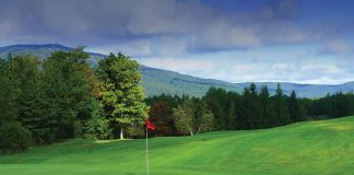 Mount Snow Golf Course