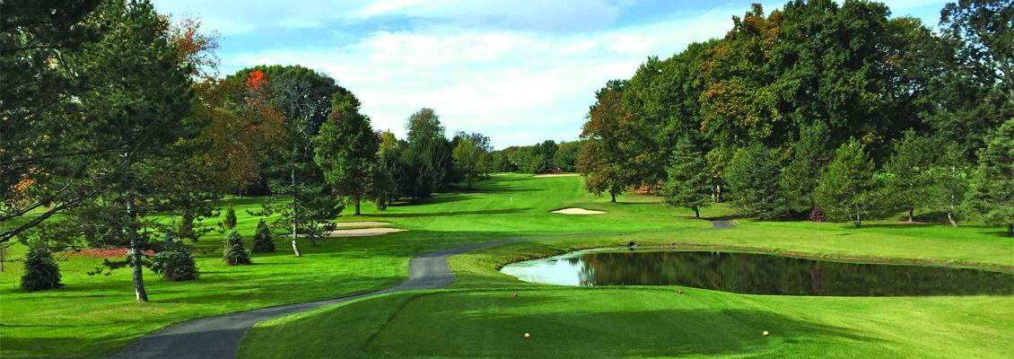 Stanley Golf Course New Britain, CT