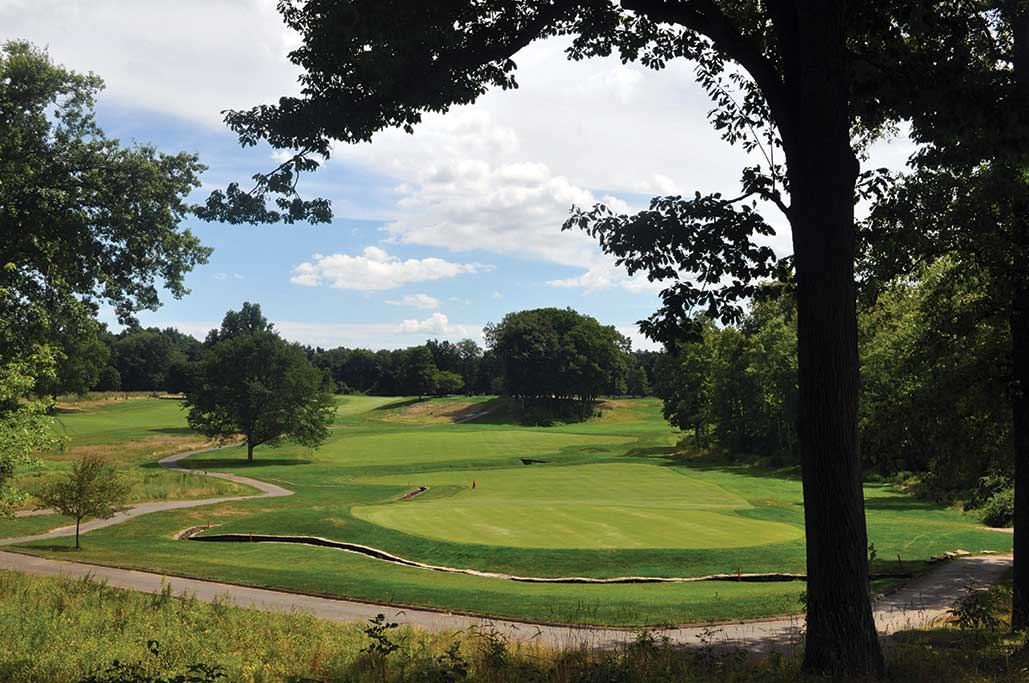 shuttle meadow country club in kensington ct celebrates 100 magical years