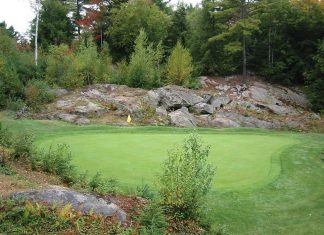 The_Shattuck 5th Green Jaffrey, New Hampshire