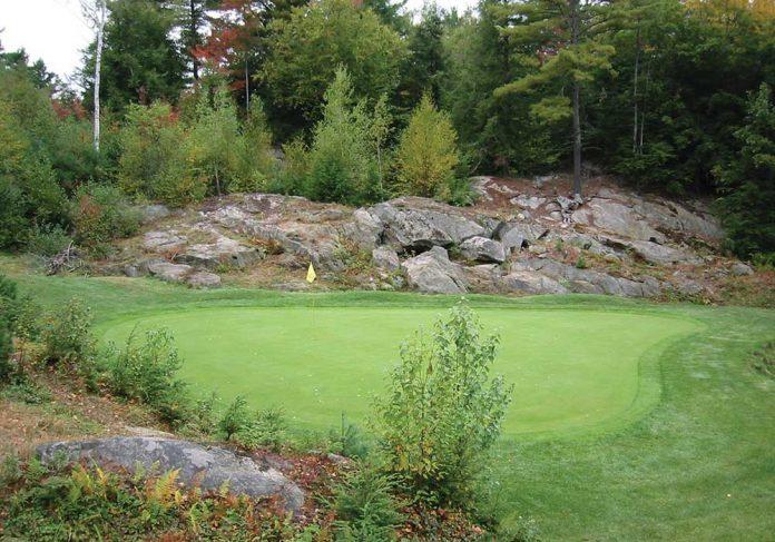 The_Shattuck 5th Green Jaffrey, New Hampshire