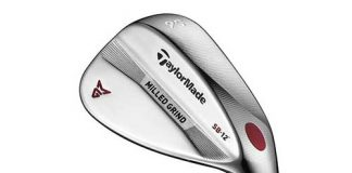 2017 TaylorMade Milled Grind Wedge