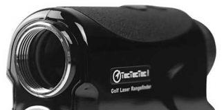 2017 Tec Rangefinders VRPro500
