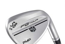 2017 Wilson Staff FG Tour PMP Wedge