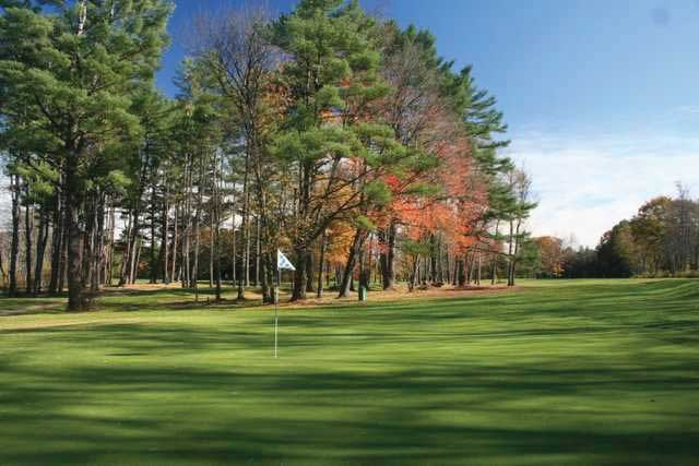 Egremont Country Club Great Barrington, MA