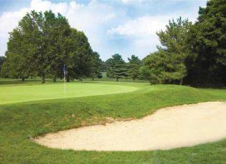 Green Pond Country Club Bethlehem, Pa