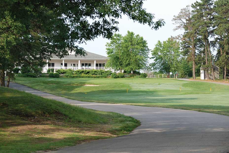 Laurel Lane Country Club West Kingston, RI