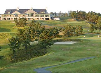Waverly Oaks Golf Course Plymouth_MA