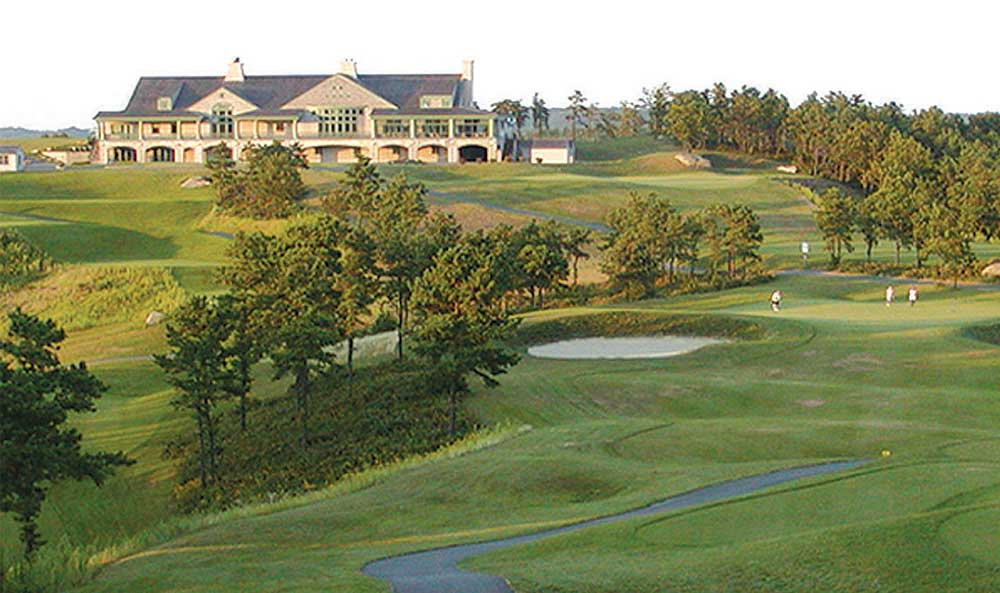 Waverly Oaks Golf Club Plymouth Ma Golfing Magazine