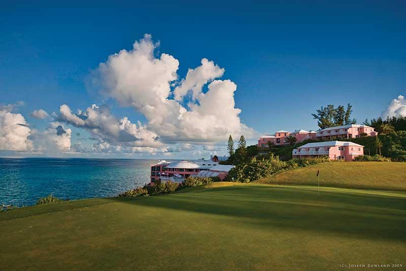 The Pompano Beach Club In Bermuda Golfing Magazine