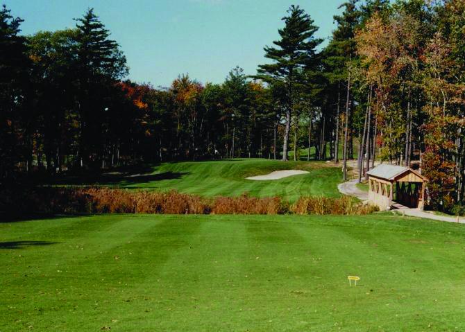 Maplegate Country Club