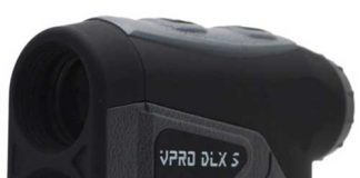 2017 Tec Rangefinders VRPRO DLXS