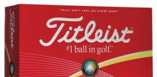 2017 Titleist DT TruSoft Golf Balls