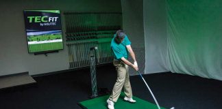 GOLFTEC TECFIT Swing Test