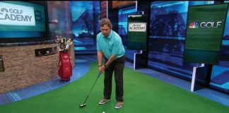 George Connor Head Golf Instructor at Farmington Woods Country Club Avon, CT.