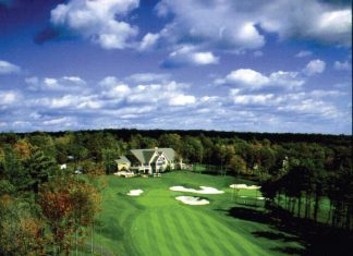 The Country Club at Woodloch Springs Hawley, Pa