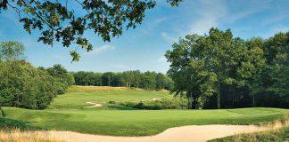 Wentworth Hills Golf Club Plainville, MA 12th Hole