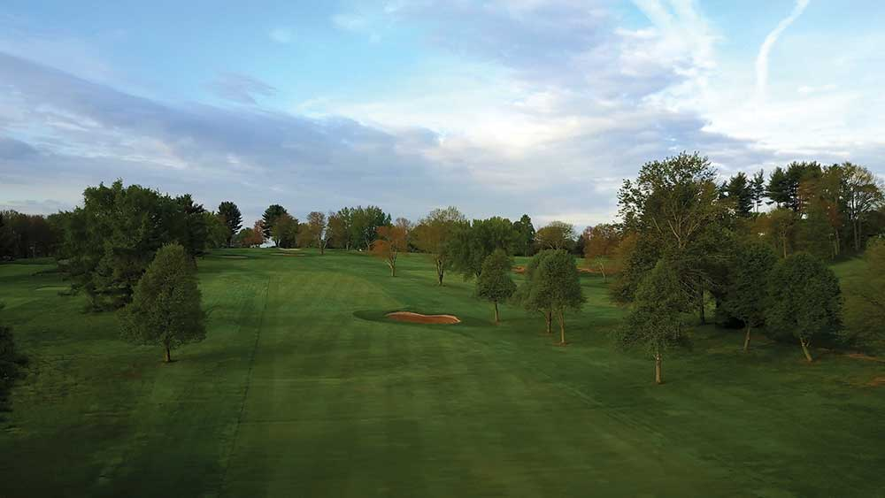 Best Long Island Private Golf Courses